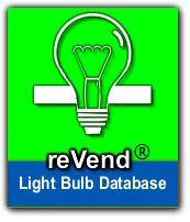 Light Bulb Database